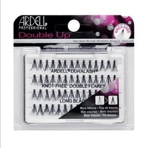 ardell double up individual lashes